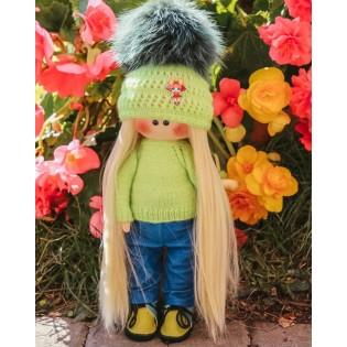 Tilda Doll Amelie